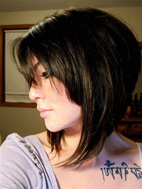 angled choppy bobs 339 best images about bob haircuts on pinterest bobs