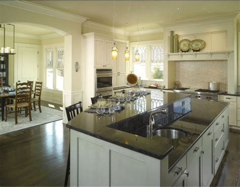 two tier kitchen island designs pin by coach barn on kitchen island living