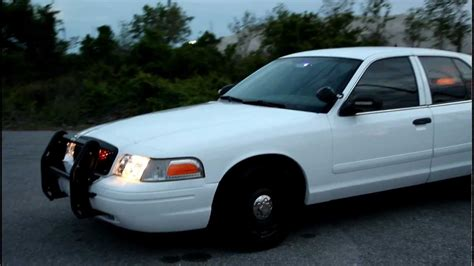 download car manuals 2007 ford crown victoria security system 2003 ford crown victoria p71 108k white security vehicle 7000 sold youtube