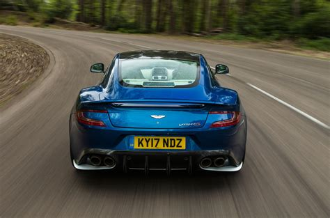 how much does an aston martin one 77 cost aston martin vanquish review 2017 autocar autos post
