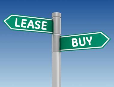 Auto Leasing: Leasing Vs Buying Auto