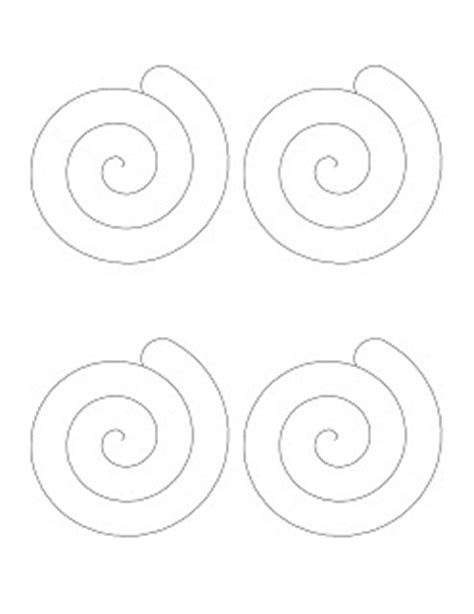 template synonym cinnamon roll template for synonym rolls school ideas