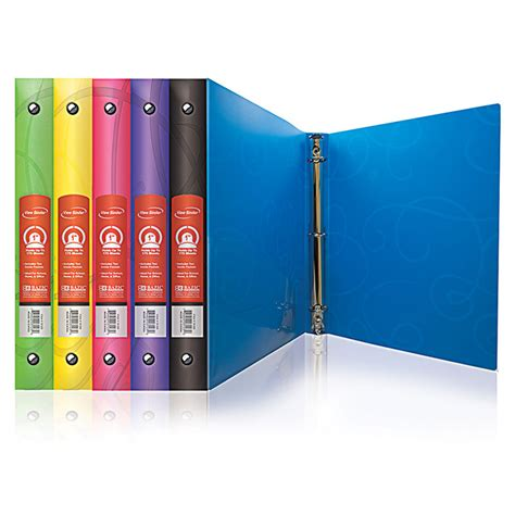 bulk poly binders cheap wholesale outlet