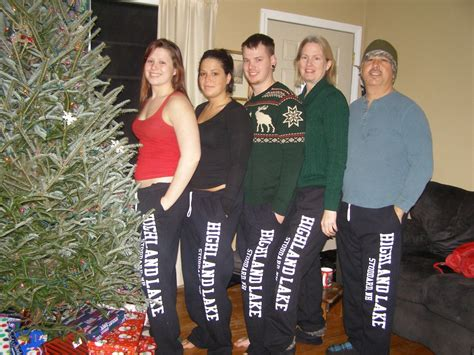 Matching Sweatpants custom t shirts for morning in our matching