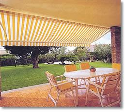 Houston Awning Companies by Houston Retractable Awning Company