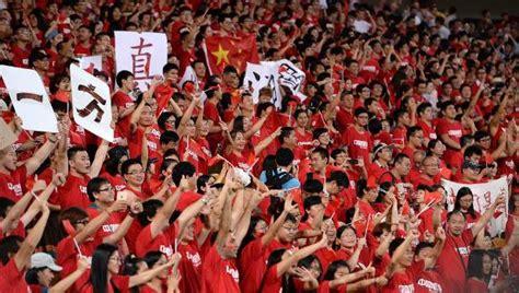 uzbek football fans china through to asian cup last eight after win stuff co nz