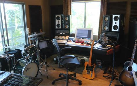 studio room setup your home studio gearslutz pro audio community