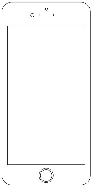 Iphone X Coloring Page by Cell Phone Coloring Page Coloring Home