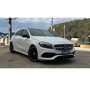 Mercedes Benz A200 2016 Review  Road Test CarsGuide