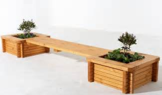 Garden Bench Planter by Workbench Plans Plans For Outdoor Bench Woodworking Project Plans Bois