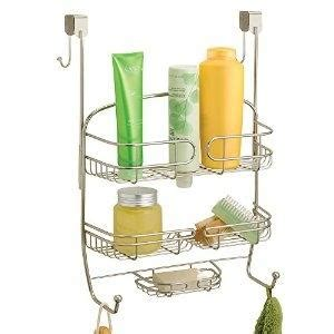 next bathroom caddy buy over door shower caddy from the next uk what