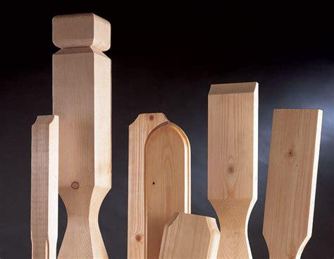 corrimano in legno brico tipi di legno naturale bricoportale fai da te e bricolage