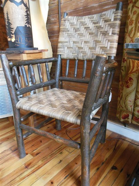 hickory furniture company centennial chair