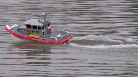 graupner multi jet rc boat graupner multi jet boat v2 boot neuheit youtube