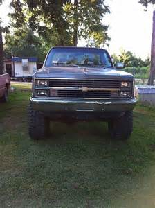 1983 Chevrolet Silverado 1983 Chevrolet Silverado 1500 For Sale Jonesville Louisiana