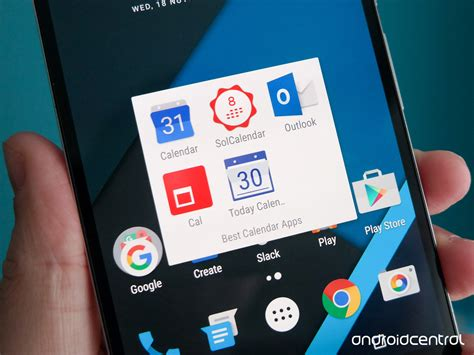 best android calendar the best calendar apps for android android central
