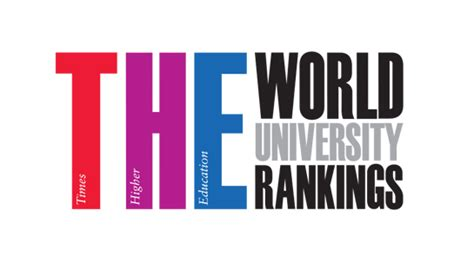 Usa Today Mba Rankings 2016 by Times Higher Education World Rankings 2015 2016