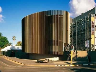 woodform architectural presents  amazing facade