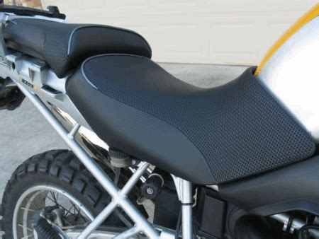 Bmw Motorcycle Seats by Bmw 1200gs Custom Motorcycle Seats By Guzzler Motorbike
