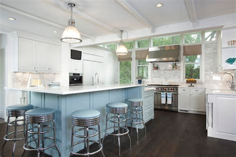 Nantucket Interior Design by Nantucket Meets Mountain Traditional Kitchen Other