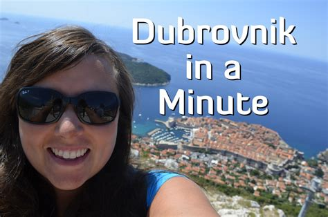 Do A by What To See And Do In Dubrovnik Croatia Travel Yourself