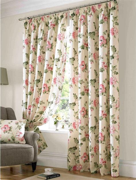 contemporary floral curtains go cool with these floral curtains home and textiles