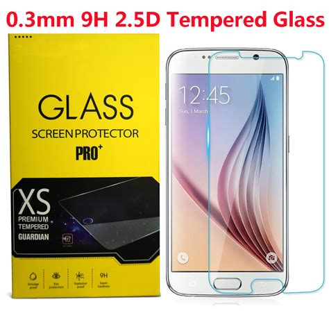Temper Glass Samsung S6 Note 4 Note 5 J5 J7 A3 A5 2016 aliexpress buy tempered glass for samsung galaxy s3 s4 s5 mini s7 s6 edge plus note 3 4 5