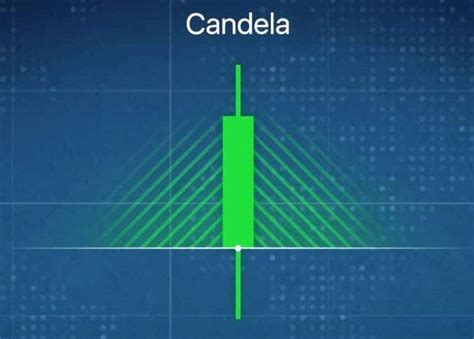 candela verde grafici e candele giapponesi per il trading opzioni binarie