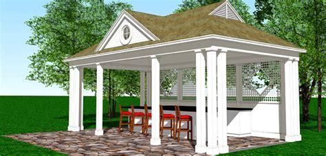 pool pavilion plans 17 harmonious pool pavilion plans building plans online