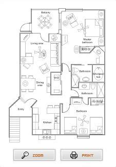 sheraton vistana villages floor plan sheraton vistana villages orlando fl exle 2 bed villa