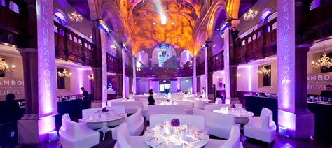 themed party venues london office and corporate christmas party venues and ideas ex