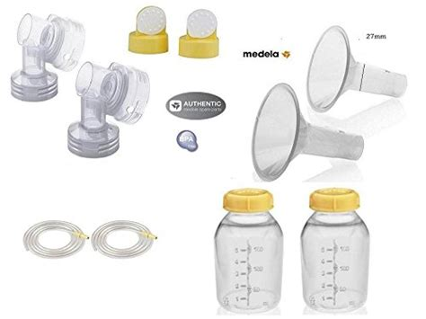 Medela Swing Replacement Kit by Medela Replacement Kit For Medela In Style