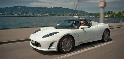 2015 Tesla Cars Tesla Roadster Reviews Specs Prices Top Speed