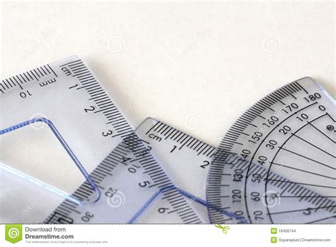 Mathematical Instruments Stock Images   Image: 16456744