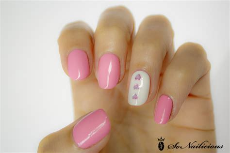 simple valentines day nails day nails images