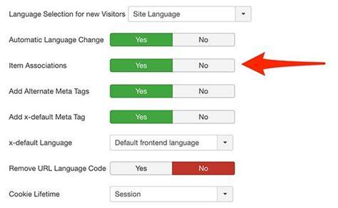 tutorial joomla spanish joomla 3 7 multilingual associations a new feature