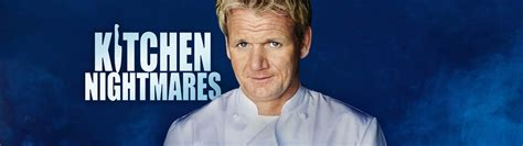Kitchen Nightmares by Gordon Ramsay Announces The End Of Kitchen Nightmares