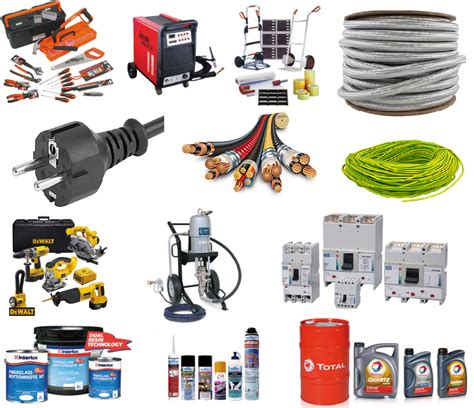 electrical equipment installation