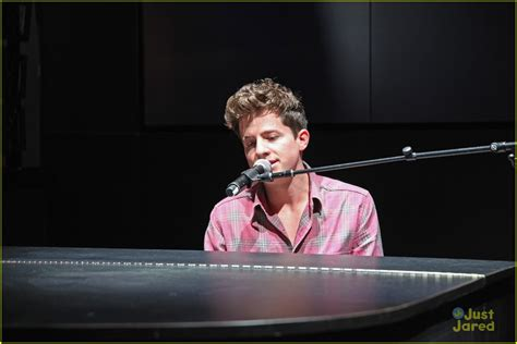 charlie puth events charlie puth performs at samsung s suhd tv spring launch
