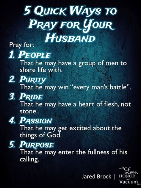 5 ways to pray for your husband creative creative