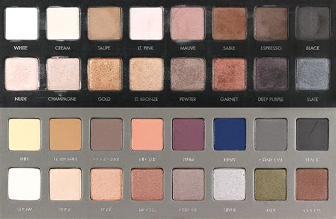 Lorac Eyeshadow Pro Palette 2 lorac pro 2 eyeshadow palette review and swatches with