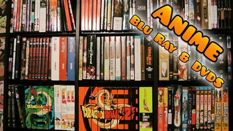 list dvd anime bobsamurai anime dvd blu ray collection 2014 youtube