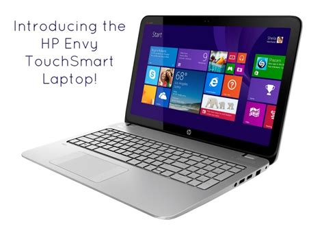 How Much Money Is On My Bestbuy Gift Card - hp envy touchsmart laptop overview amdfx how was your day