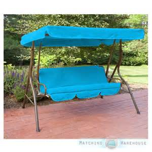 Replacement Canopy For 3 Seater Swing by Replacement 3 Seater Swing Seat Canopy Cover And Cushions