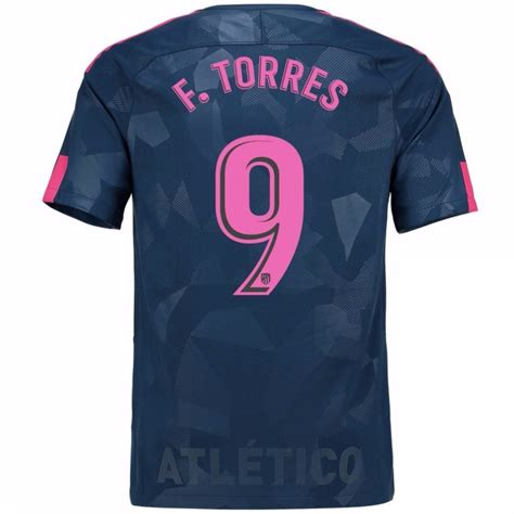 atletico madrid 17 18 torres 9 third soccer jersey 1710121735 usd 29 88 cheap soccer