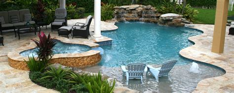 south florida pool builders swimming pool designs florida ujecdent