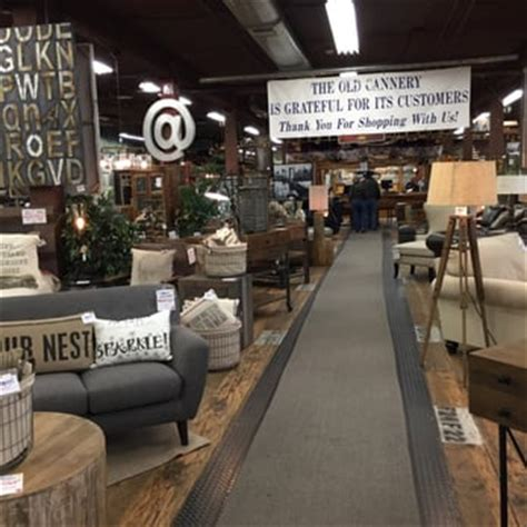 the cannery furniture warehouse 75 photos 98