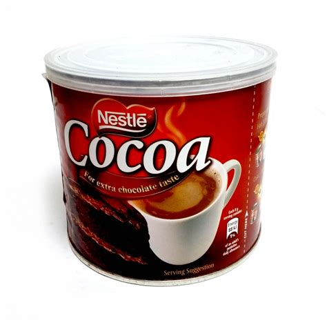 Powder Cocoa Coklat Powder nestle cocoa powder 250g evergreens the fresh market