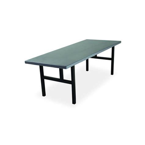 alulite aluminum folding table aluminum alulite tables
