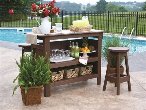 Outdoor Bar. outdoor bar ideas diy or buy an outdoor bar